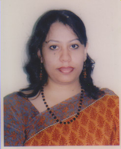 Monira Haque